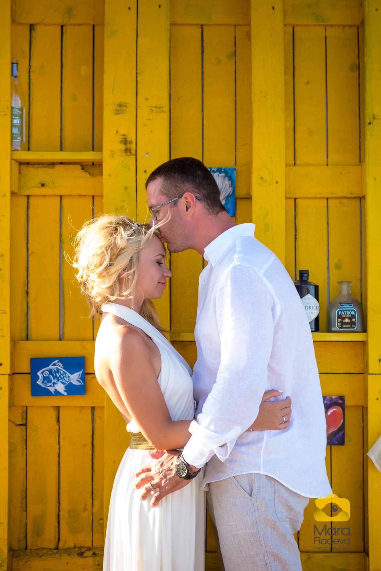 Морска сватба