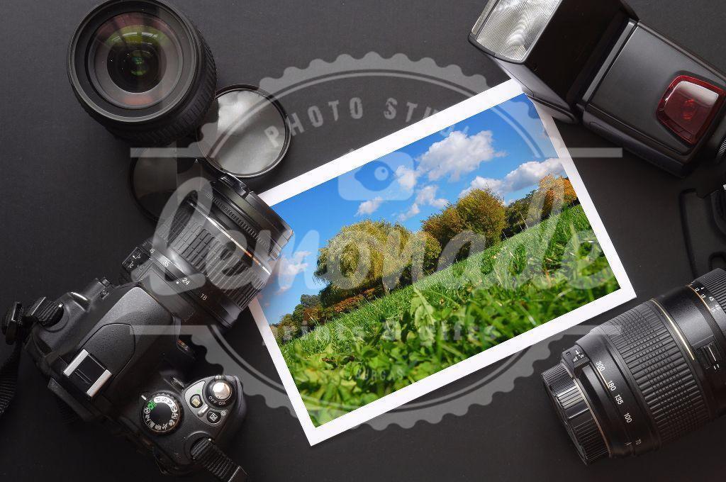 Индивидуален урок по фотография