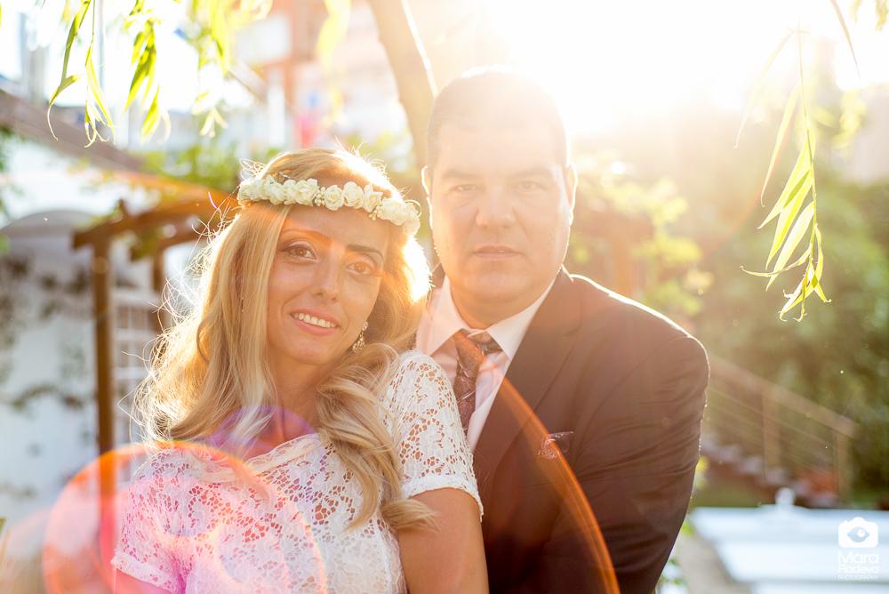 Сватба в Созопол