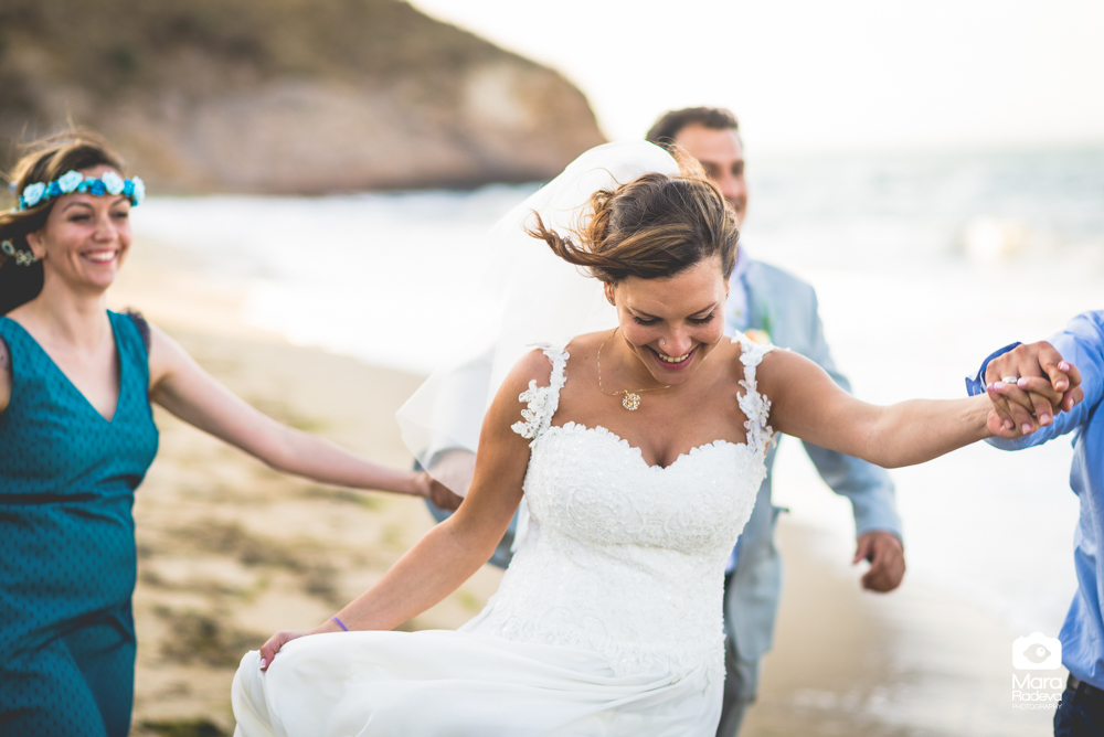 Сватба Виста Маре